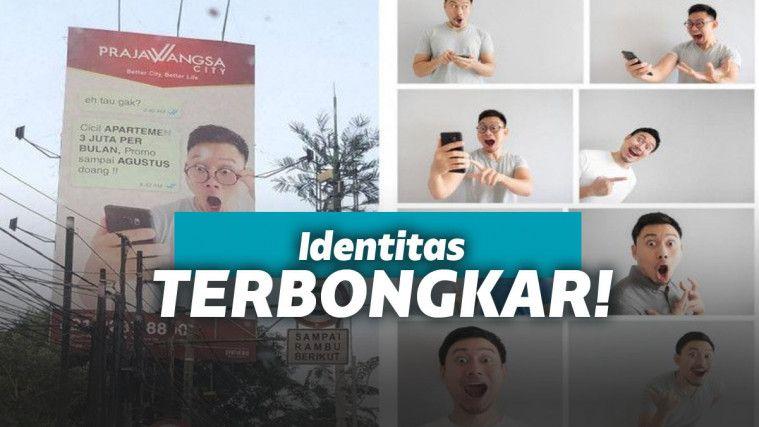 Sempat Viral, Identitas Model Pria Melongo ini Akhirnya Terbongkar, Bukan Dari Indonesia! | Keepo.me