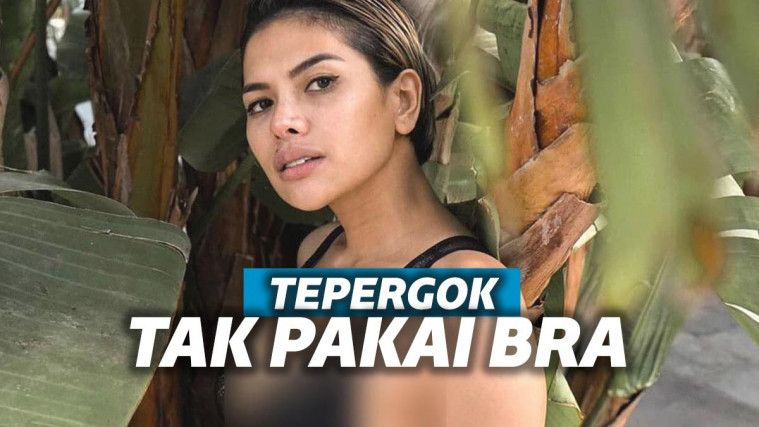 Nikita Mirzani Tepergok Joget Seksi di Atas Kapal, Terekam Video tak Pakai Bra | Keepo.me
