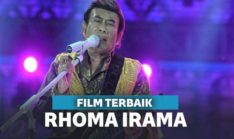 Ingin Lihat Akting Bang Haji? 10 Daftar Film Rhoma Irama Terbaik yang Patut Ditonton | Keepo.me