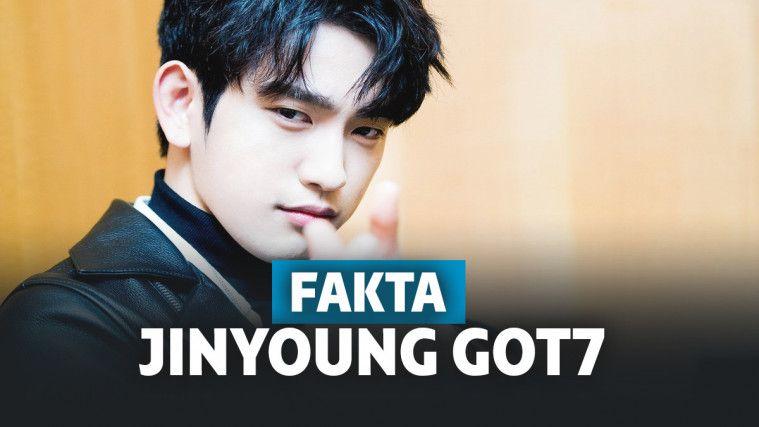 Fakta Jinyoung Got7 Member Yang Punya Banyak Talenta