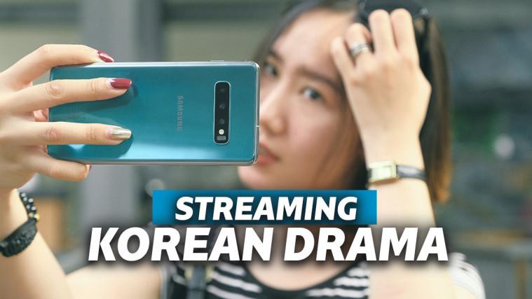 Aplikasi Nonton Drama Korea Terbaik Dan Terbaru Di Android