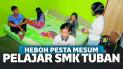 Viral Video Mesum Pelajar SMK di Tuban, Tak Sengaja Tersebar
