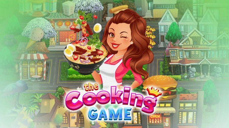Game Memasak Pc Terbaik Buat Jadi Chef Profesional