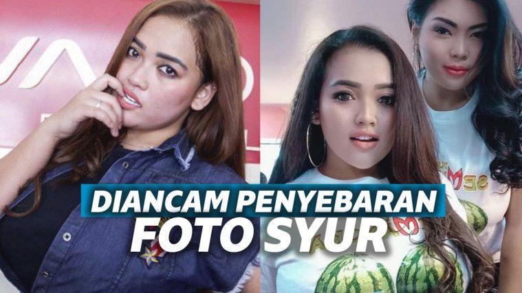 Mantan Ancam Viralkan Foto Syur Jika Tak Balikan, Clara Duo Semangka Berniat Lapor Polisi | Keepo.me