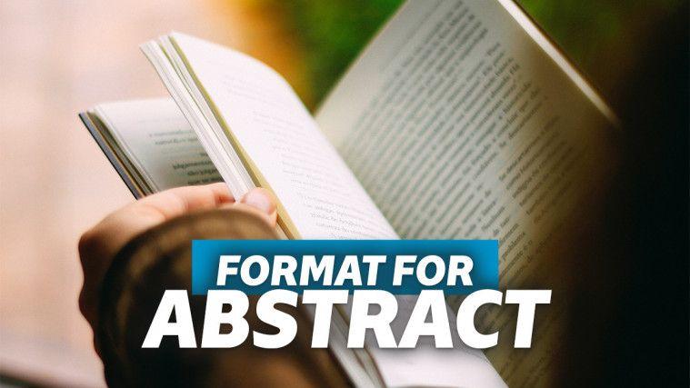 Cara Membuat Abstrak Untuk Skripsi Jurnal Beserta Contoh