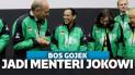 Nadiem Makarim, Bos Gojek Lepas Jabatan Demi Jadi Menteri Jokowi
