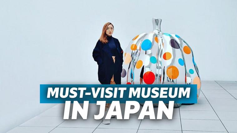 Museum Unik dan Menarik yang Wajib Dikunjungi Saat di Jepang | Keepo.me