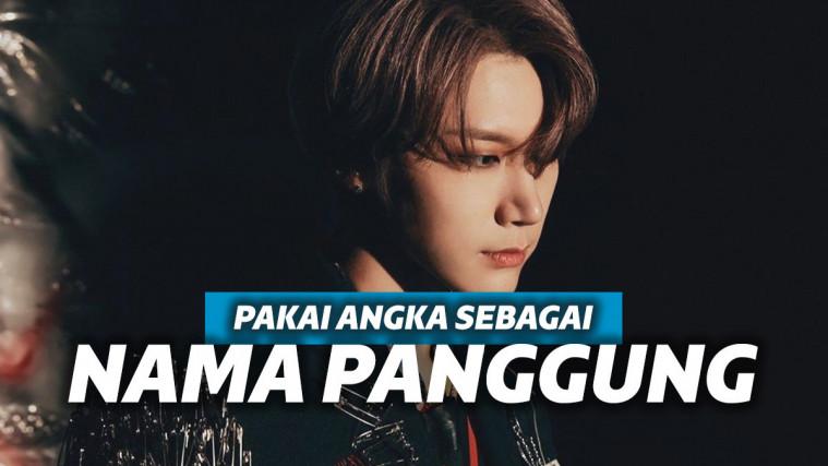 Unik, 6 Idol K-Pop Ini Pilih Gunakan Nama Panggung dengan Unsur Angka | Keepo.me