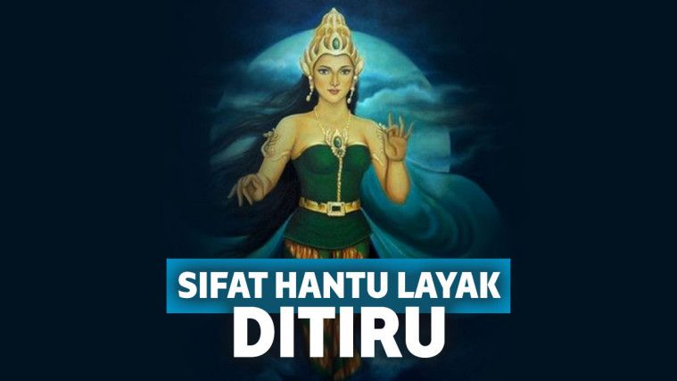 Nggak Harus Selalu Ditakuti, 7 Hantu Indonesia Ini Punya Sifat yang Layak Ditiru! | Keepo.me