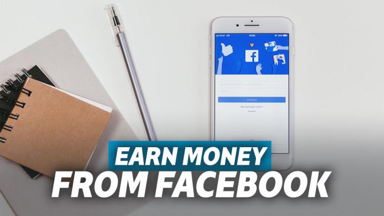 Cara Mendapatkan Uang dari Facebook Termudah dengan Modal Rp0 | Keepo.me