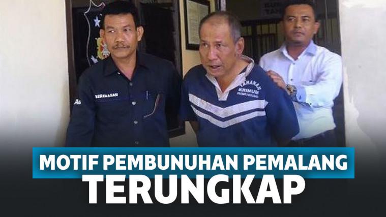 Motif Pembunuhan Wanita Penjaga Warung Terungkap, Dipicu Cekcok Tarif Berhubungan Badan! | Keepo.me