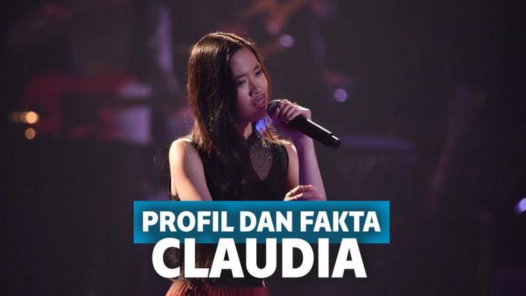 Profil dan Fakta Claudia Emmanuela Santoso, Idola Cilik yang Juarai The Voice of Germany | Keepo.me