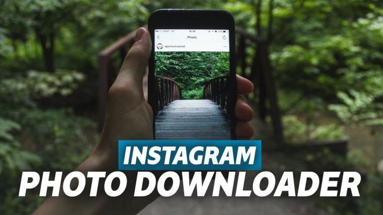 Cara Download Foto di Instagram Paling Lengkap dan Anti Rempong | Keepo.me