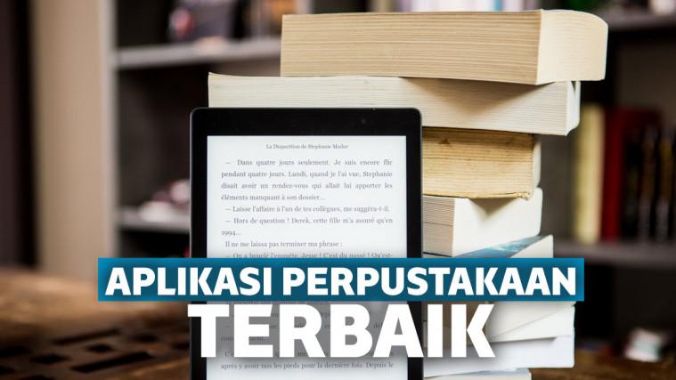 Baca Buku Bisa di Mana Saja dan Gratis dengan 10 Aplikasi Perpustakaan Ini | Keepo.me