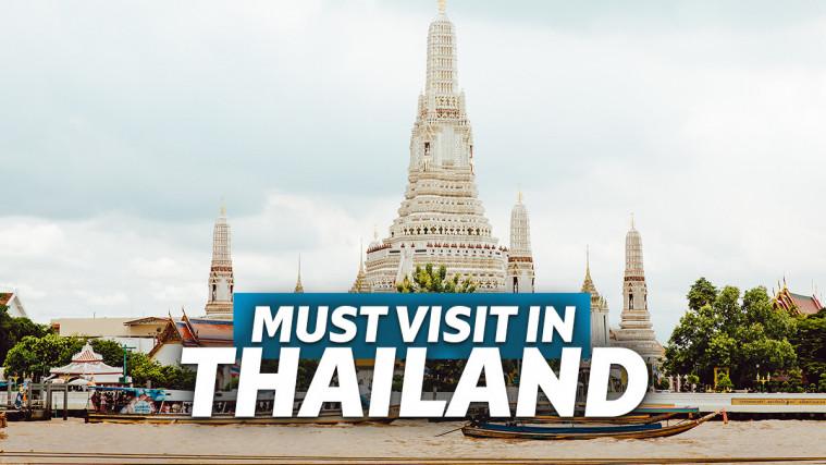 Spot Wisata di Thailand yang Paling Populer di Kalangan Pelancong | Keepo.me