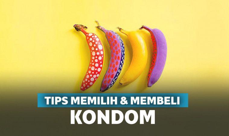 Tips & Trik Memilih dan Membeli Kondom Terbaik yang Dijual di Indonesia | Keepo.me