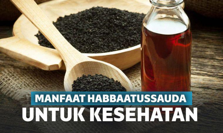 100% Berkhasiat! 15 Manfaat Minyak dan Kapsul Habbatussauda untuk Kesehatan | Keepo.me