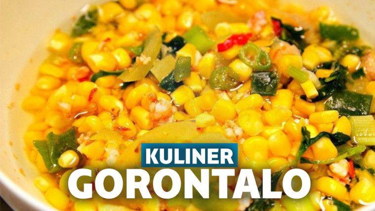 Daftar Makanan Khas Gorontalo Resep Mudah Didapat