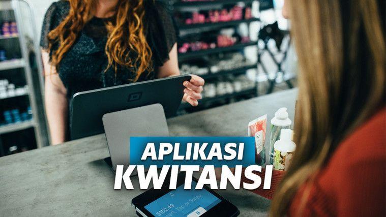 Aplikasi Kwitansi Praktis, Transaksi Dapat Tercatat dengan Rapi | Keepo.me