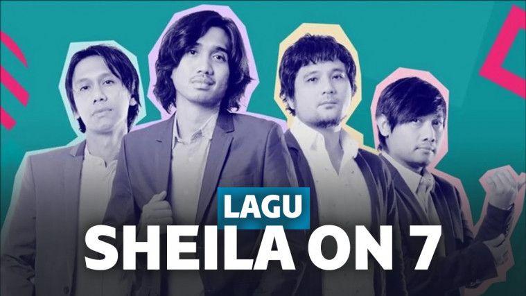 Tak Lekang oleh Waktu, Lagu Sheila on 7 Ini Siap Iringi Perjalanan Hidup dan Cintamu | Keepo.me