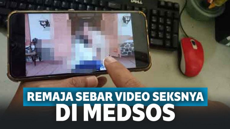 Kesal Hubungan Tak Direstui Calon Mertua, Remaja Ini Nekat Sebar Video Seksnya di Medsos | Keepo.me