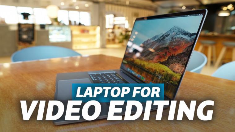 Pilihan Laptop untuk Edit Video Ini Bantumu Jadi YouTuber Terkenal | Keepo.me