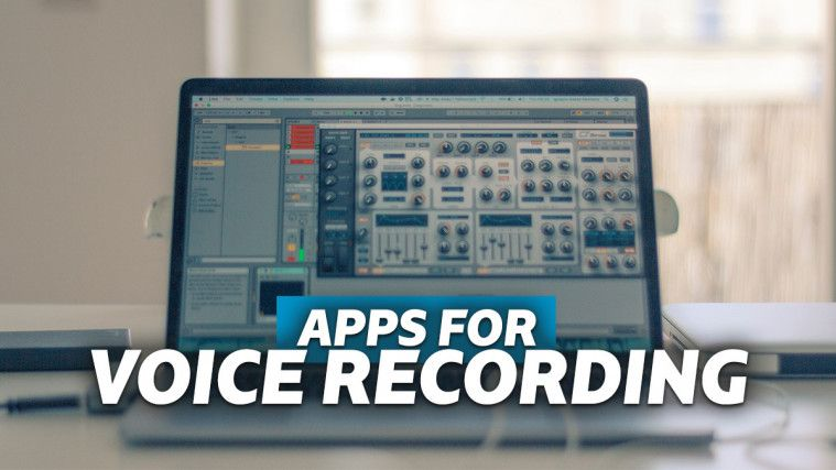 Mau Konten Audio yang Jernih? Pakai Aplikasi Perekam Suara PC Ini! | Keepo.me
