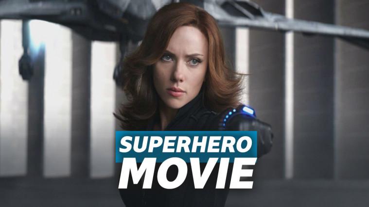Siap Guncang Box Office, Ini Daftar Film Superhero yang Bakal Tayang 2020-2022 | Keepo.me