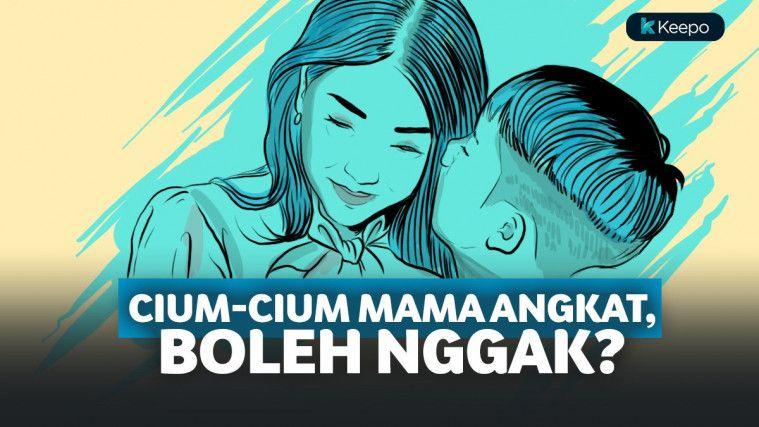 Melihat Interaksi Betrand Peto dan Sarwendah, Hubungan Ibu-Anak Juga Harus Ada Batasnya! | Keepo.me