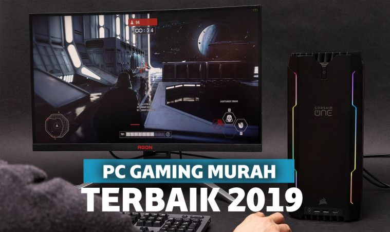10 PC gaming Terbaik, Bikin Main Game Anti Lag! | Keepo.me