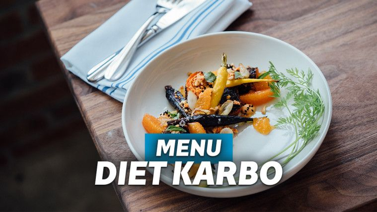 Menu Diet Karbo Untuk Pemula Yang Disarankan Oleh Para Ahli