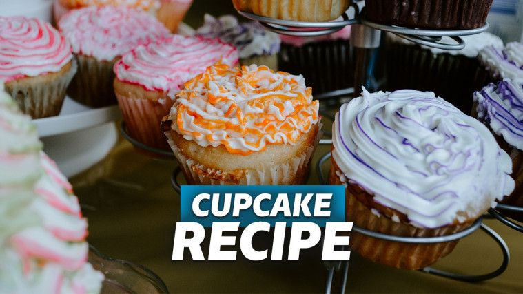 Resep Cupcake Simpel yang Tak Kalah Enak dari Bikinan Bakery | Keepo.me