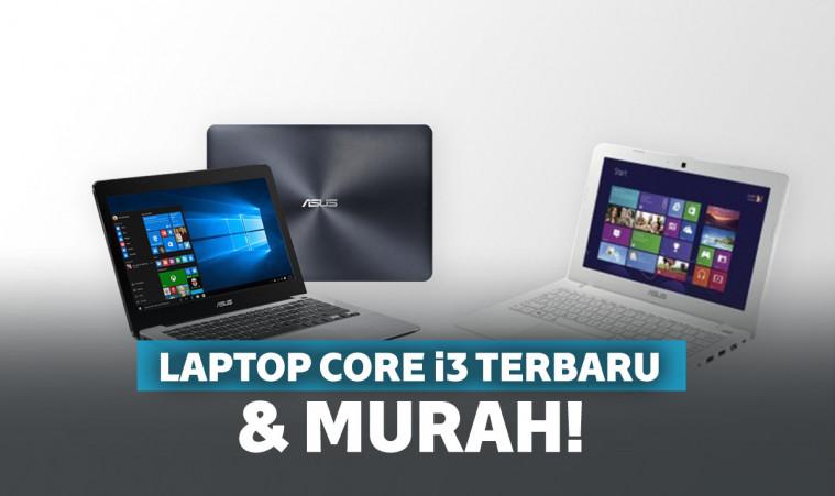 10 Laptop Core i3 Murah dan Terbaik, dan Paling Direkomendasikan Tahun 2020 | Keepo.me