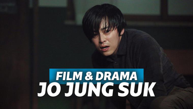 Kompilasi Drama dan Film Jo Jung Suk yang Sabet Review Positif | Keepo.me