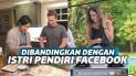 Priscilla Chan, Mark Zuckerberg, dan Nia Ramadhani