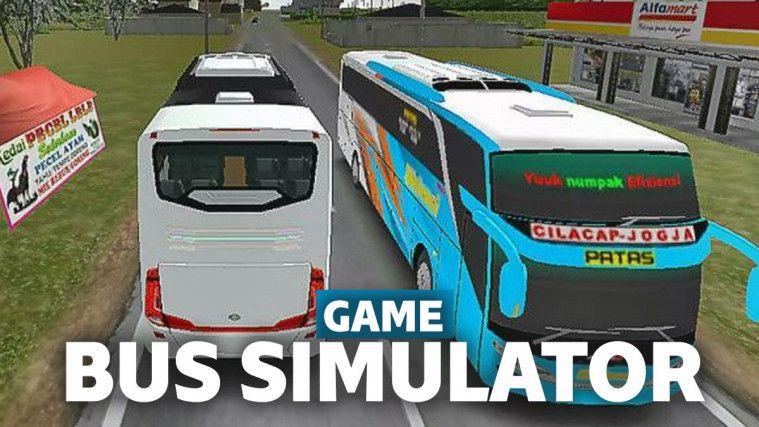 8 Game Bus Simulator yang Bikin Kamu Ngerasain Kerasnya Aspal Jalanan | Keepo.me