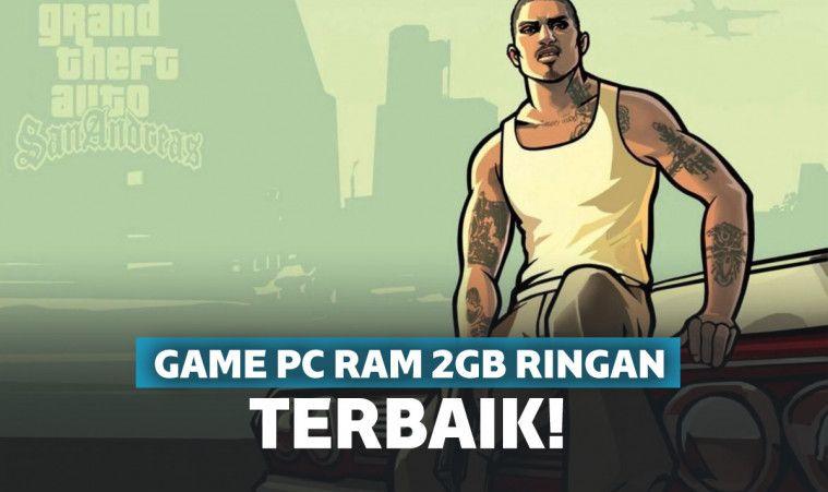 Paling Ringan! 10 Game PC RAM 2GB Terbaik & Terseru 2020 | Keepo.me