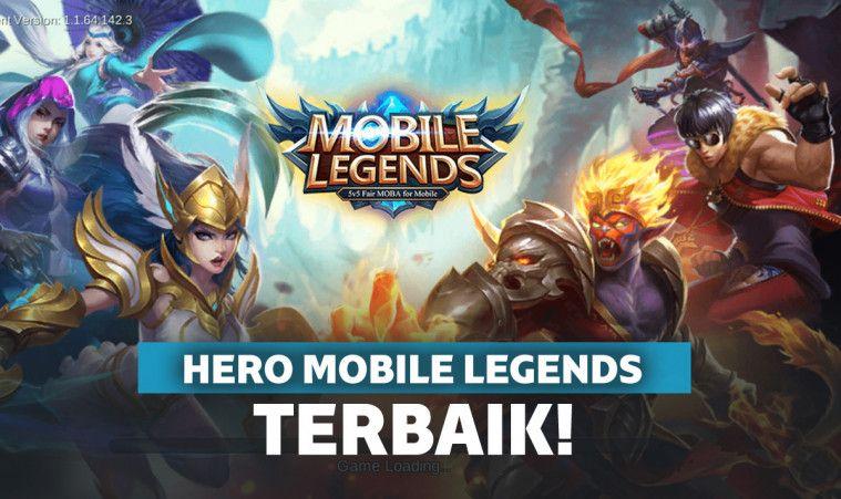 10 Hero Terbaik Mobile Legends Ini Wajib Kamu Ketahui Keunggulan dan Kelemahannya | Keepo.me