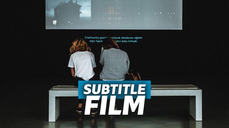 Cara Menghilangkan Subtitle Bawaan Film dan Menggantinya dengan Bahasa Lain | Keepo.me