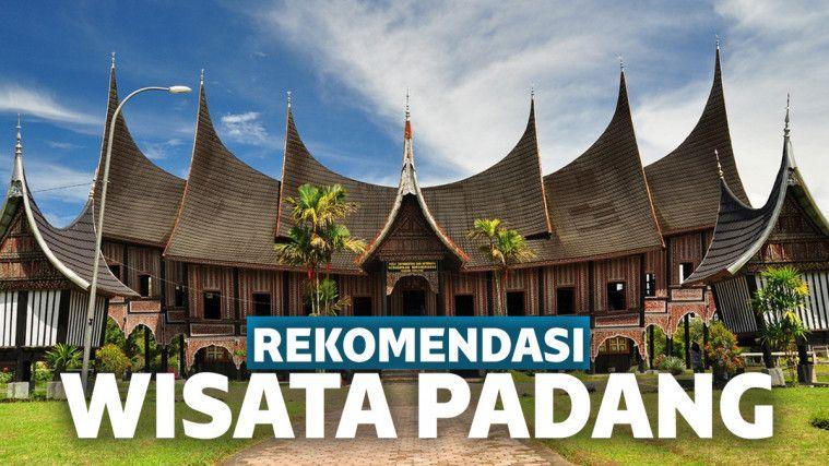 Rekomendasi wisata Padang