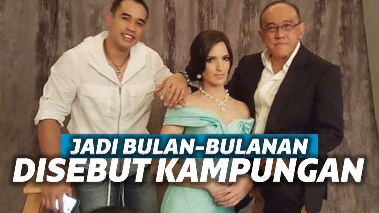 Ardi Bakrie Lapor ke Abu Rizal Istrinya Kampungan, Nia Ramadhani: Emang Iya | Keepo.me