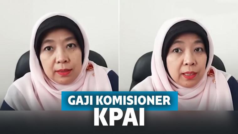 Bikin Heboh Sebut Renang Bisa Hamil, Netizen Geram Usai Tahu Gaji Komisioner KPAI Rp21 Juta per Bulan! | Keepo.me