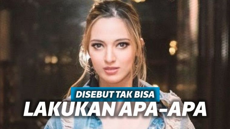 Nia Ramadhani Viral di Pencarian Google Nggak Bisa Apa-apa, Netizen: Bisanya Menikahi Pria Kaya | Keepo.me