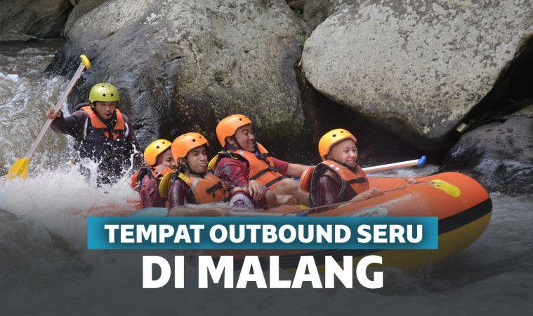 Bikin Seru! 10 Tempat Outbound Malang untuk Acara Kantor & Keluarga | Keepo.me