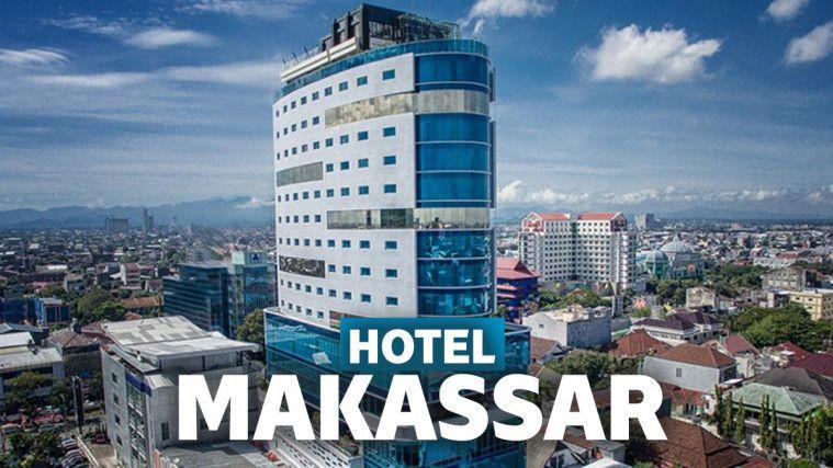 7 Hotel di Makassar, Murah Meriah dengan Kualitas Terbaik | Keepo.me