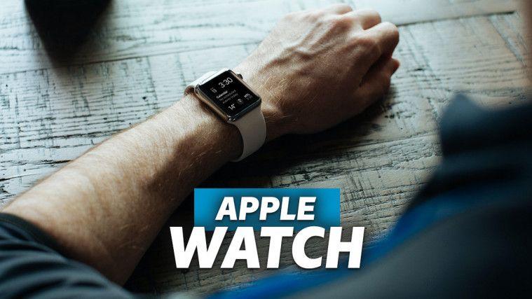 Spesifikasi dan Harga Apple Watch Generasi Teranyar dan Paling Canggih | Keepo.me