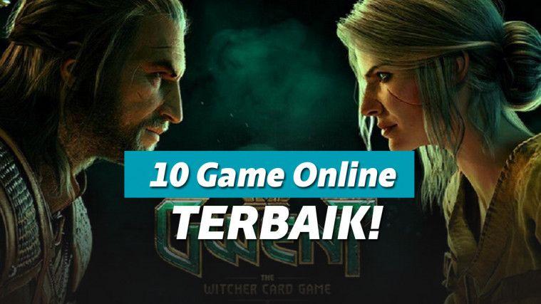 10 Game Online Terbaik, Mabar Tetap Seru Meskipun Lagi WFH | Keepo.me