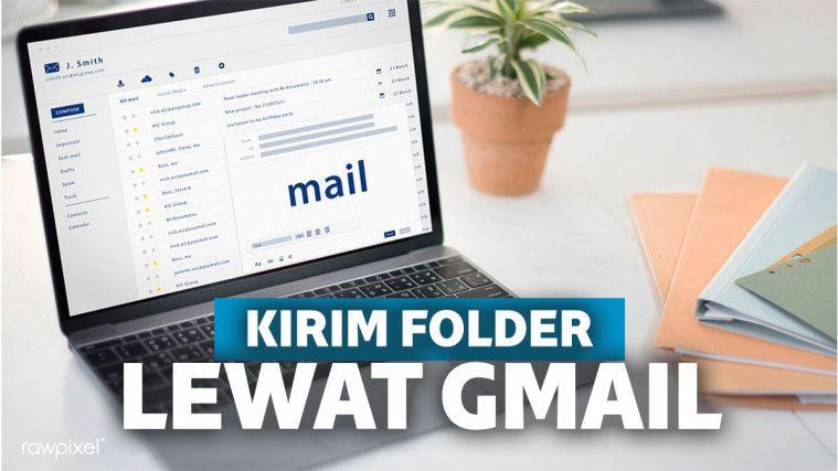 29+ Cara Mengirim Folder Lewat Google Drive mudah