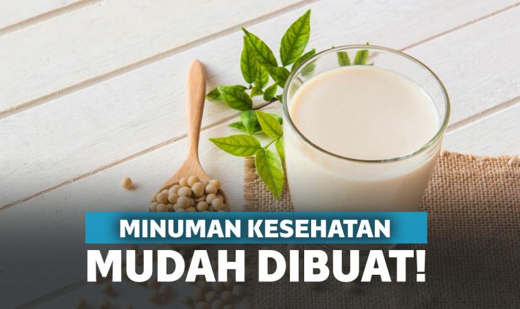 15 Menu Minuman Sehat dengan Segudang Manfaat untuk Tingkatkan Imun Tubuh | Keepo.me