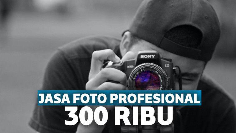 Menganggap Jasa Fotografi Hanya Pekerjaan Remeh, Orang Ini Berharap Bisa Nyewa Jasa Fotografer dengan Modal Rp 300 Ribu | Keepo.me